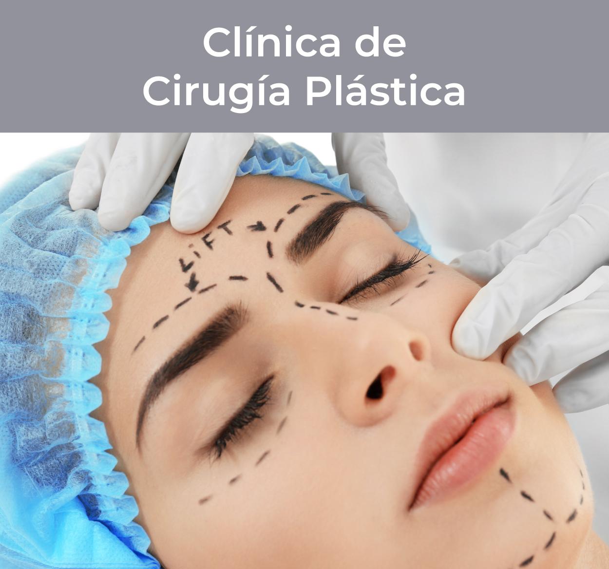 Clínica de Cirugía Plástica