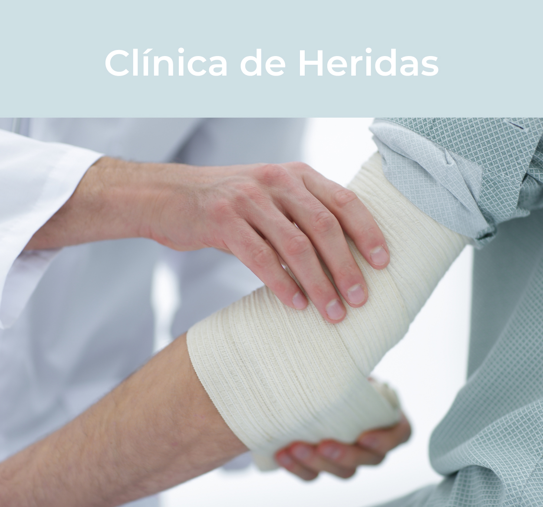 Clínica de Heridas