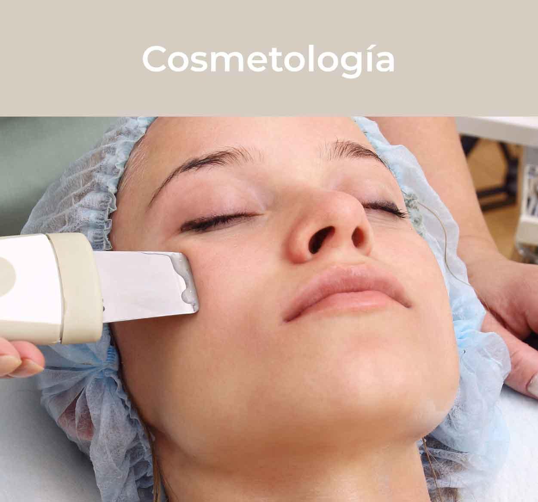 SPA y Cosmetología